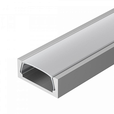 Профиль MIC-2000 Arlight 012088
