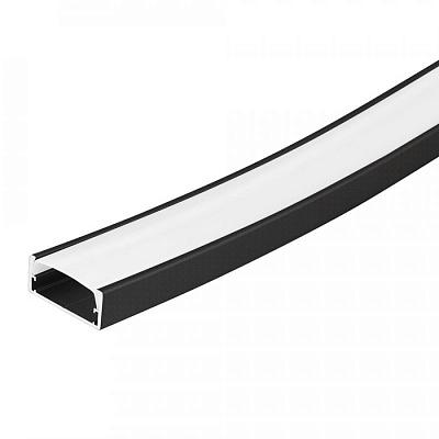 Профиль ARH-WAVE-2000 BLACK Arlight 024378
