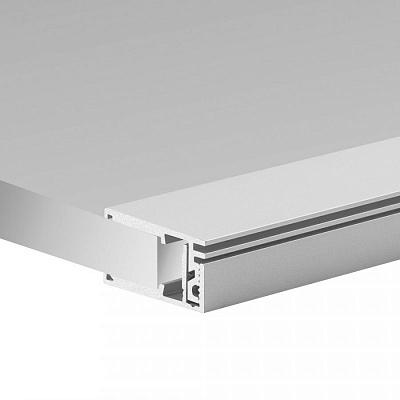 Профиль KLUS-GLASS-810-2000 ANOD Arlight 019191