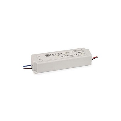 Драйвер Ideal Lux PARK LED DRIVER 20W ON/OFF 226187