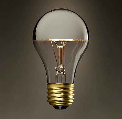 Лампочка Loft Edison Retro Bulb №14 (45.014)