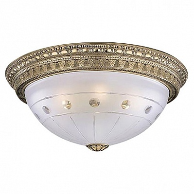 Накладной светильник 969-970 PL 969/6.27