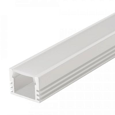 Профиль PDS-S-2000 ANOD White Arlight 018270