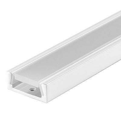 Профиль MIC-2000 ANOD White Arlight 018271
