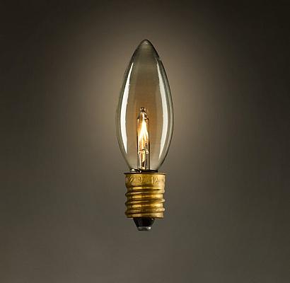 Лампочка Loft Edison Retro Bulb №11 (45.011)