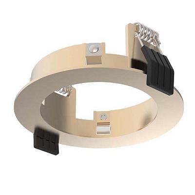 Основание для светильника Ideal Lux DYNAMIC FRAME ROUND GOLD 208718