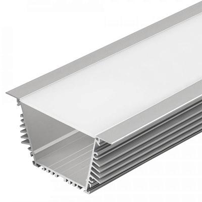 Профиль KLUS-POWER-RW70FS-2000 ANOD Arlight 019882