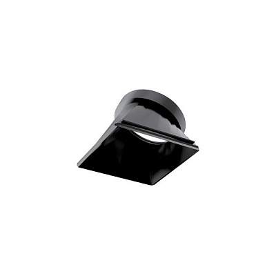 Рефлектор Ideal Lux DYNAMIC REFLECTOR SQUARE SLOPE BLACK 211886