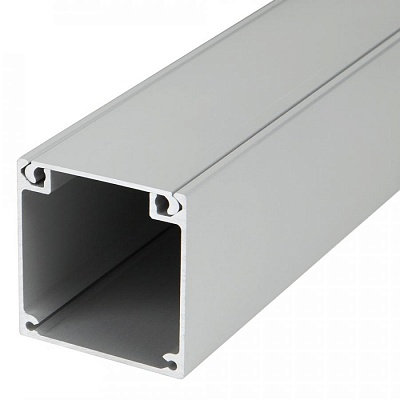 Профиль BOX52-2000 ANOD Arlight 017356