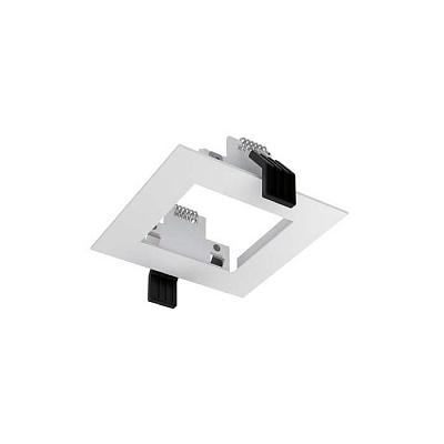 Основание для светильника Ideal Lux DYNAMIC FRAME SQUARE WHITE 208725