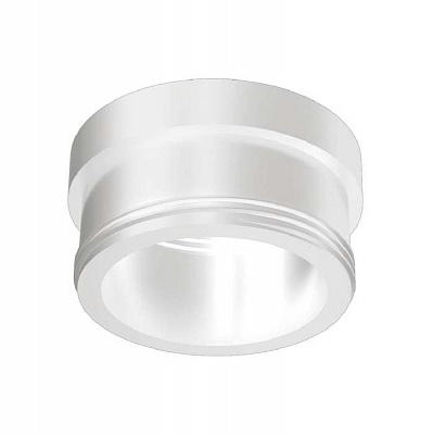 Переходник под цоколь Ideal Lux DYNAMIC LED BULB GU10 ADAPTER WHITE 208640