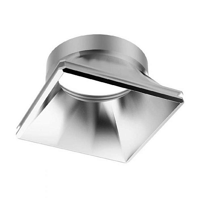 Рефлектор Ideal Lux DYNAMIC REFLECTOR SQUARE FIXED CHROME 221656