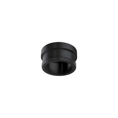 Переходник под цоколь Ideal Lux DYNAMIC LED BULB GU10 ADAPTER BLACK 208657