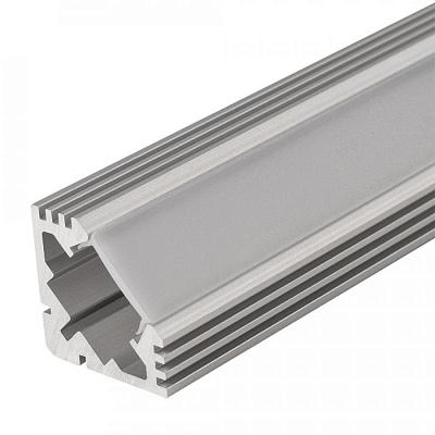 Профиль PDS45-T-3000 ANOD Arlight 018961