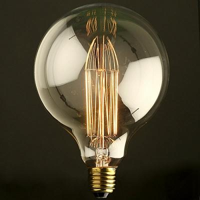 Лампочка Loft Edison Retro Bulb №4 (45.004)