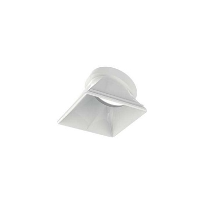 Рефлектор Ideal Lux DYNAMIC REFLECTOR SQUARE SLOPE WHITE 211879
