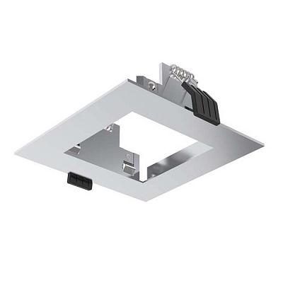 Основание для светильника Ideal Lux DYNAMIC FRAME SQUARE CHROME 221694