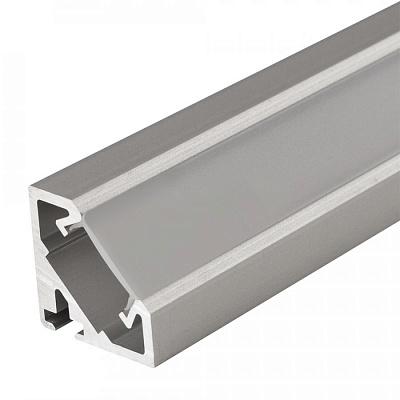 Профиль PDS45-GL-2000 ANOD Arlight 021647