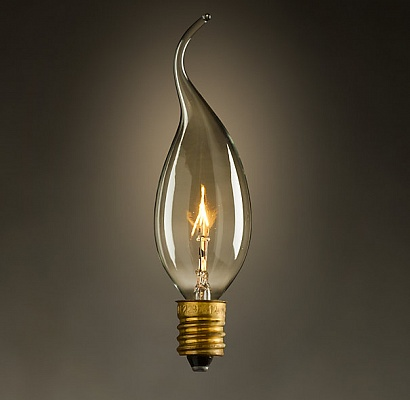 Лампочка Loft Edison Retro Bulb №10 (45.010)