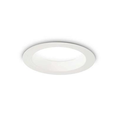 Встраиваемый светильник Ideal Lux BASIC WIDE 15W 4000K 193410