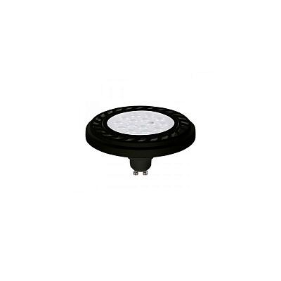 Лампа Nowodvorski ES111 LED LENS BLACK 4000K 9213