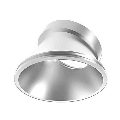 Рефлектор Ideal Lux DYNAMIC REFLECTOR ROUND SLOPE CHROME 221663