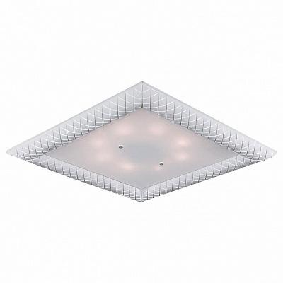 Накладной светильник 164-1631 PL 164/8.07 Wood White